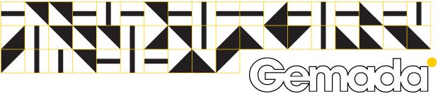 Logo Blog Gemada