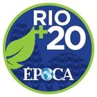 Logo do Rio+20 (Foto: ÉPOCA)