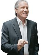 Roberto Justus (Foto: Carol Sachs/Ed. Globo )