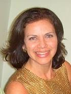 Mônica Carvalho, economista e mestre em negócios internacionais