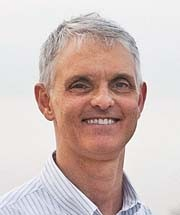 David Cohen, diretor de redação de Época NEGÓCIOS