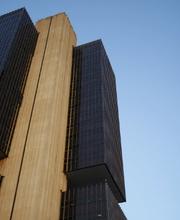 Banco Central do Brasil BC (Foto: Reprodução internet)