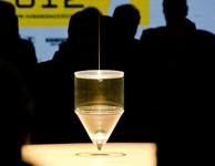 Conheça algumas salas do espaço Humanidade 2012