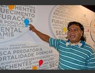 """""""Eu sou nós"""" e painel """"Juventude e Sustentabilidade"""""""