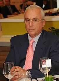 Fernando de Arruda Botelho, da Camargo Correa (Foto: Reprodução/Revista Época)