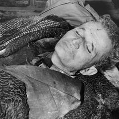 NICOLAE CEAUSESCU  (Romênia) - Morto em 25 de dezembro de 1989 – Tiranizou a Romênia por 24 anos, em um dos regimes mais fechados e violentos do bloco soviético. Uma revolta popular tirou Ceausescu do poder, em 22 de dezembro de 1989. (Foto: Rompres)