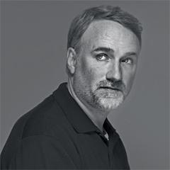 OUSADIA O diretor David Fincher, em foto de 2010.  (Foto: Nicolas Guerin/Contour/Getty Images)