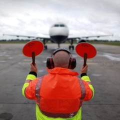 Aeroporto de Heathrow Avião (Foto: Getty Images)
