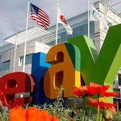 Novo diretor executivo transformou eBay em um site de varejo mais tradicional (Foto: Getty Images)