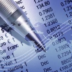 Investimento Fundos Ações Mercado financeiro Câmbio Economia (Foto: Shutterstock)