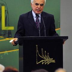 Samuel Pinheiro Guimarães renuncia ao cargo de alto representante do Mercosul (Foto: Agência Brasil) (Foto: Agência Brasil)
