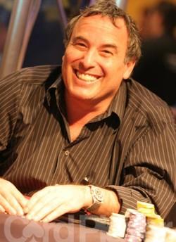 Daniel Shak, magnata de Wall Street e jogador profissional de poker (Foto: Reprodução Internet)