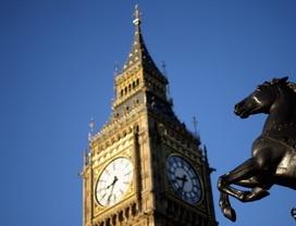 Economia do Reino Unido Inglaterra Big Ben Londres (Foto: Getty Images)