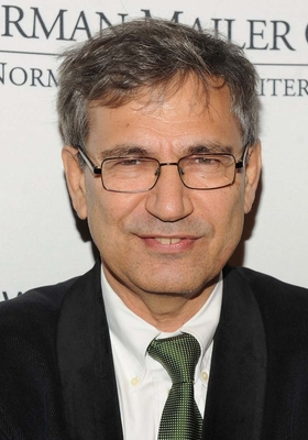 Pamuk (Foto: Stephen Lovekin/Getty Images)