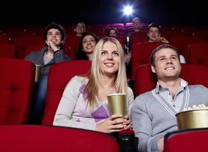 Cinema (Foto: Shutterstock)