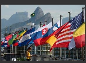 Fotos da Rio+20 (quinta, 14)