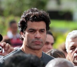 Raí (Foto: Agência O Globo)