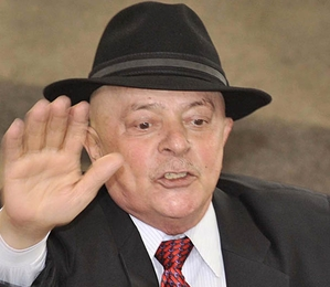Luiz Inácio Lula da Silva (Foto: José Cruz/ABr)