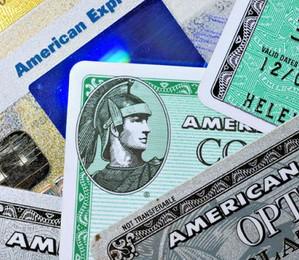 Cartões American Express (Foto: Reprodução Internet)