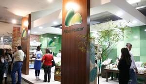 Grupo Pão de Açúcar (Foto: Divulgação)