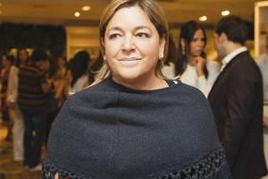 Eliana Tranchesi em foto de 2011 (Foto: Felix Lima/Folhapress)