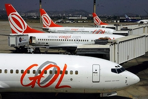 Gol Linhas Aéreas (Foto: Agência Estado)