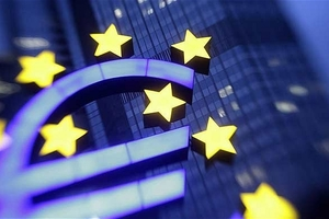 Zona do euro Banco Central Europeu BCE Eurozona (Foto: Getty Images)