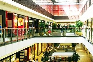 Consumo shopping center Varejo (Foto: Shutterstock)