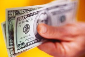 Economia dos EUA Dólar (Foto: Getty Images)