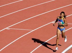 Cruz Nonata da Silva conquista sua primeira medalha pan-americana (Foto: Jefferson Bernardes / VIPCOMM)
