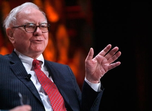 Warren Buffett (Foto: Getty Images)