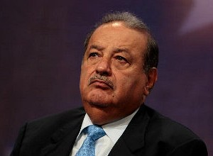 Carlos Slim (Foto: Getty Images)