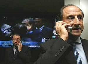 Paulo Skaf, presidente da Fiesp (Foto: Agência Estado)