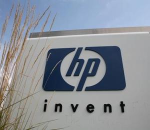 HP Hewlett-Packard (Foto: Getty Images)