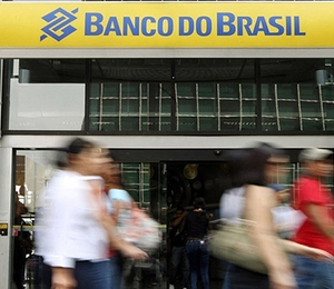 O Banco do Brasil foi uma das instituições financeiras que anunciaram a redução dos juros (Foto: Agência Estado)