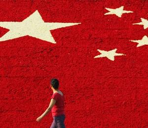 Economia da China PIB da China (Foto: Getty Images)
