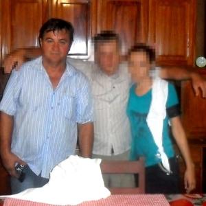 """João Chupel Primo: assassinado com um tiro na cabeça dois dias depois de denunciar a """"máfia do ipê""""  (Foto:  Época)"""