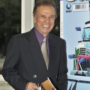 O cantor Pery Ribeiro (Foto: Sylvia Gosztonyi / Editora Globo)