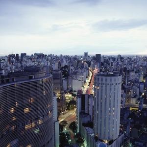 São Paulo Cidades (Foto: Shutterstock)