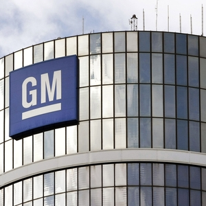 GM General Motors (Foto: Getty Images)