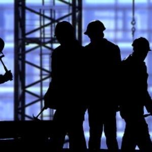Construção civil (Foto: Shutterstock)