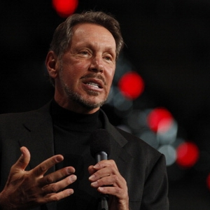 Larry Ellison (Foto: Getty Images)