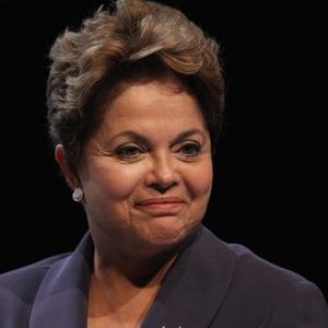 Nos EUA, Dilma defende fim do bloqueio a Cuba<br/>(Foto: Getty Images)