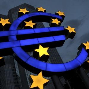 Zona do euro BCE Banco Central Europeu (Foto: getty)