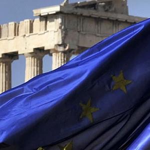 Grécia União Europeia (Foto: Getty Images)