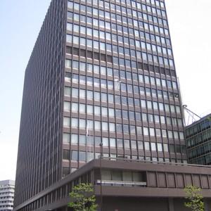 Prédio da Nippon Steel, em Tóquio, no Japão (Foto: Wikimedia Commons)
