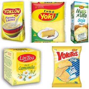 Yoki Alimentos (Foto: Reprodução)