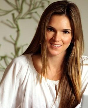 Paula Hermanny  (Foto: Divulgação)