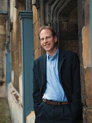 POLÊMICO O psicólogo Simon Baron-Cohen. Sem medo de enfrentar controvérsias, ele procura pelas origens do autismo entre pessoas com inclinação para a matemática  (Foto: Brian Harris/Rex Features/Glow Images)