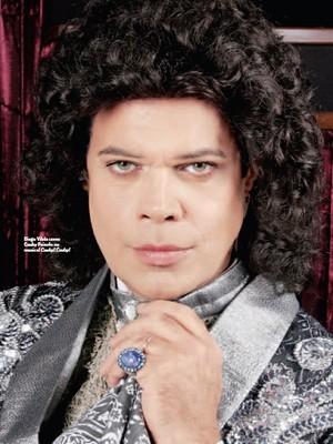 Diogo Vilela no musical